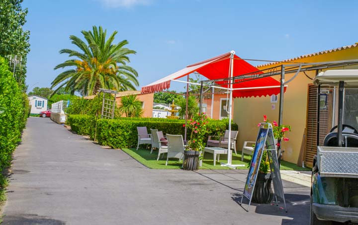 camping services 5 etoiles herault